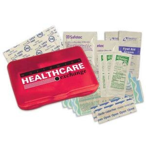 Protect™ First Aid Kit