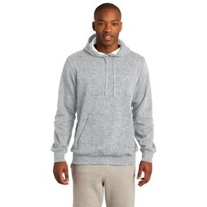 Sport-Tek® 9 Oz. Adult Pullover Hooded Sweatshirt