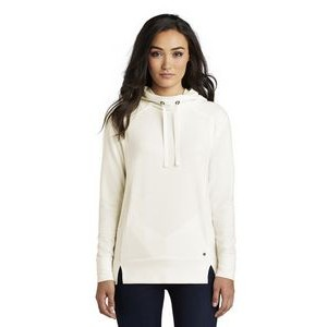 Ladies Luuma Pullover Fleece Hoodie