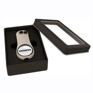 Pitchfix® Fusion 2.5 Divot Tool in Window Box