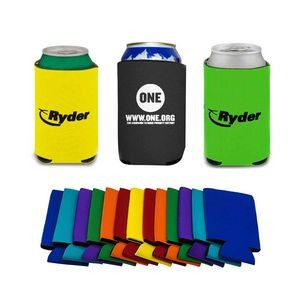 Neoprene Beverage Insulator Sleeve