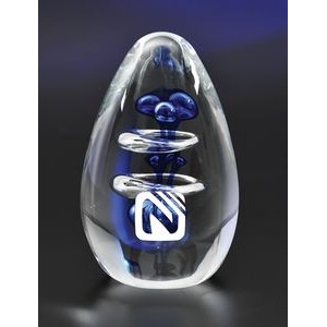 Aquatic Art Glass Award