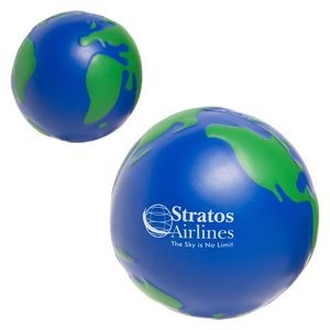 Earthball Stress Reliever