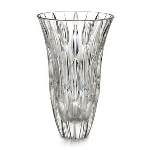 "Waterford Rainfall Vase (9"")"