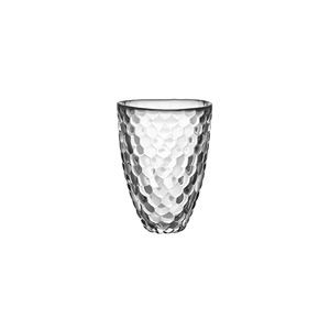 Orrefors Raspberry Small Vase