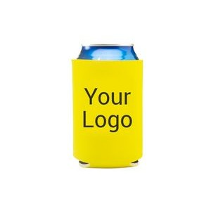 Neoprene Can Cooler, 12 oz.