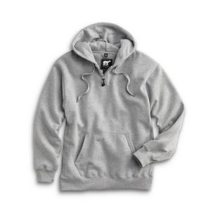 Heavyweight Hoody w/ Pouch Pocket (Size XXS - 6XL, LT - 6XLT / No Up-Charge on Big & Tall Sizes)