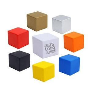 Cube stress reliver/ball